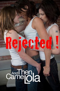 Ad rejected by Facebook