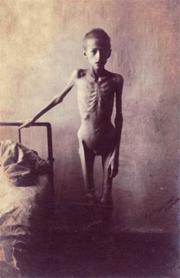 Holodomor victim